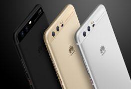 إطلاق هاتف Huawei P10 و P10 Plus رسميا فى مؤتمر MWC17