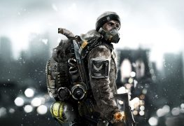The Division the Last Stand DLC