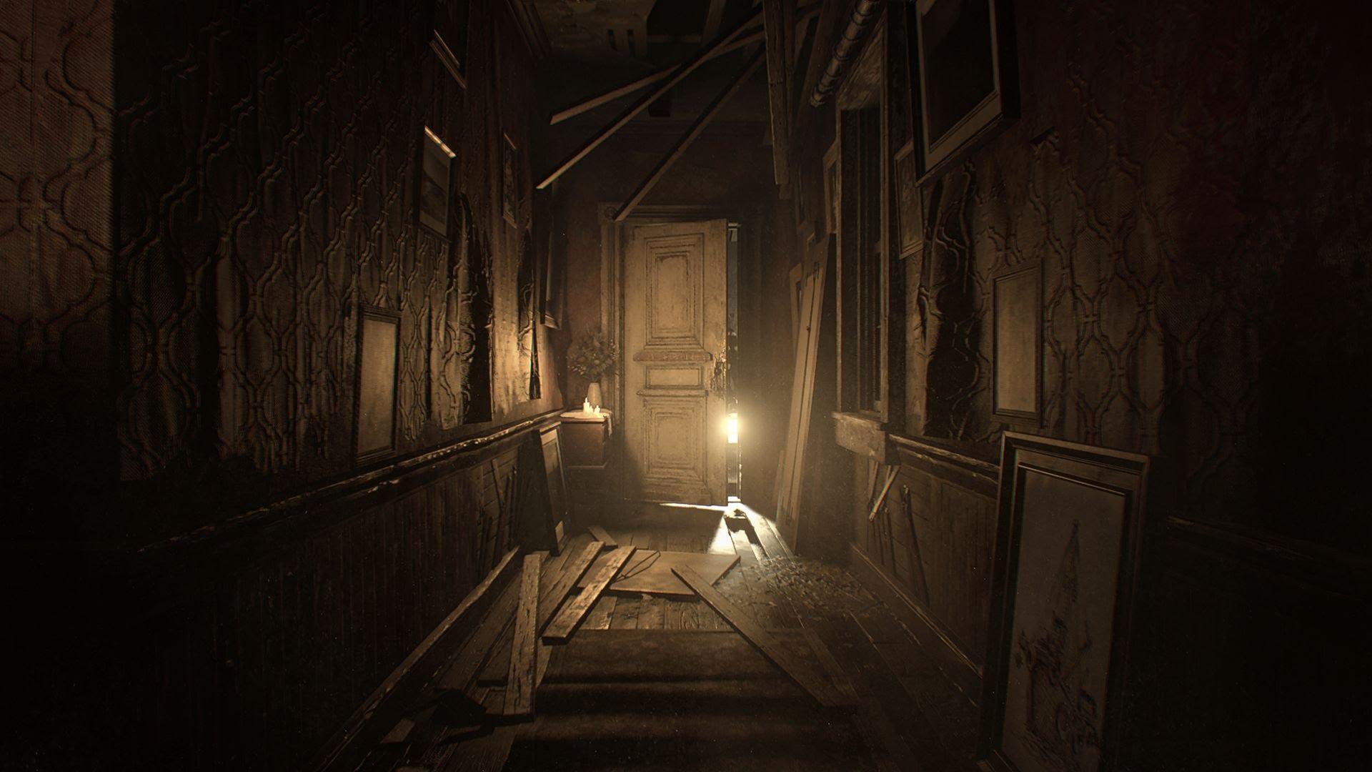 maxresdefault - أفضل ألعاب النجاة من الصعوبات الهائلة على Resident Evil 7 biohazard - PS4