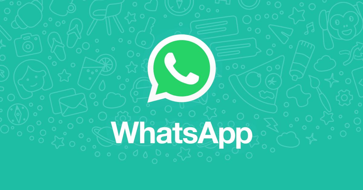 Whatsapp for iPhone