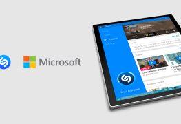 تطبيق Shazam يُحذف من متجر Windows 10