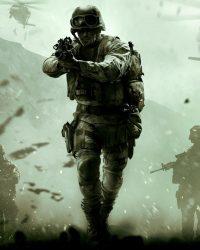 Call of Duty Modern Warfare remastered variety map