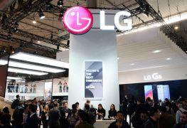 شركة LG تكشف عن ستة إتجاهات مؤثرة فى عالم صناعة الهواتف.