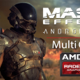 تعريف AMD Radeon 17.3.3 يدعم Multi GPU للعبة Mass Effect: Andromeda