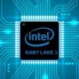 ظهور أولى نتائج معالج إنتل Core i7 7740K مع لوحة بشريحة X299