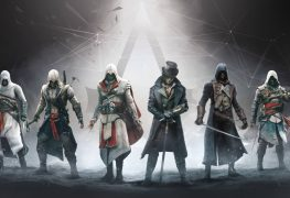 Assassin's Creed Tv Series