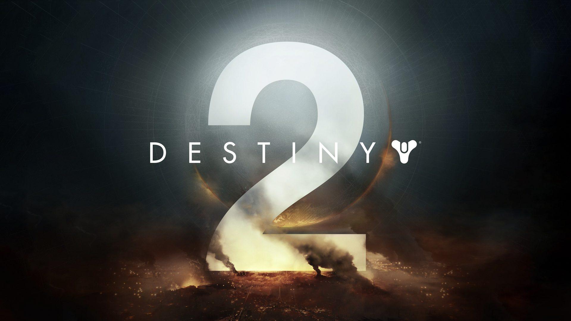 شاهد اولى عروض لعبة Destiny 2 التى تم الإعلان عنها للتو.