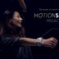 شركة Sony تُعلن على سوار يُحرك الموسيقى كما ترقص