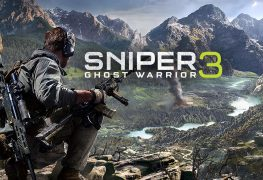 Sniper Ghost Warrior 3 Multiplayer Delayed