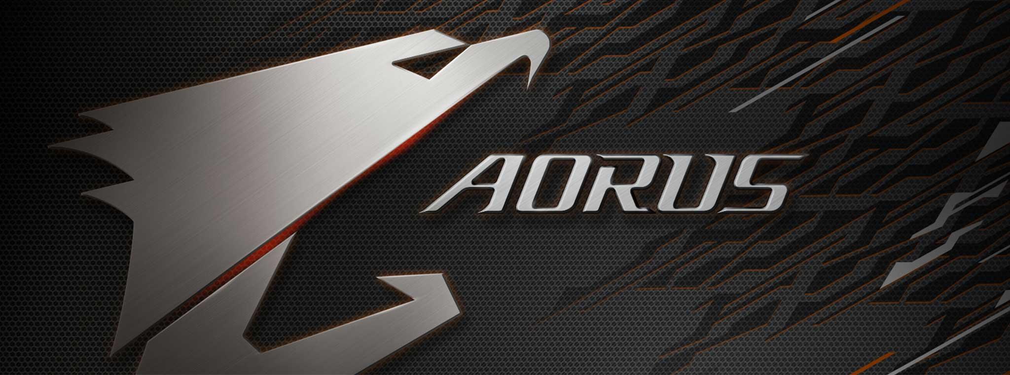 جيجابايت تكشف عن سلسلة بطاقات Aorus RX 500