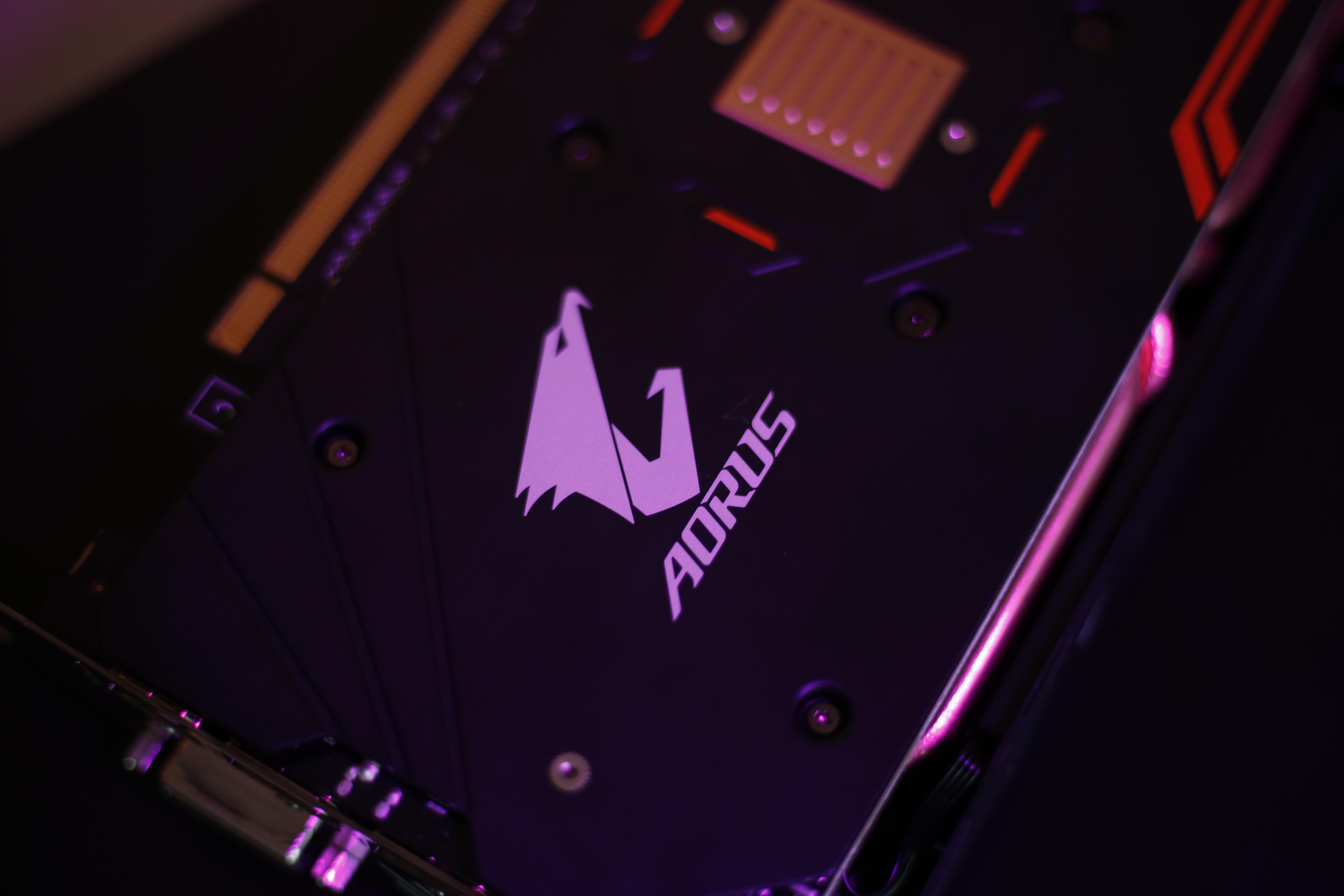 AORUS RX 570 4GB