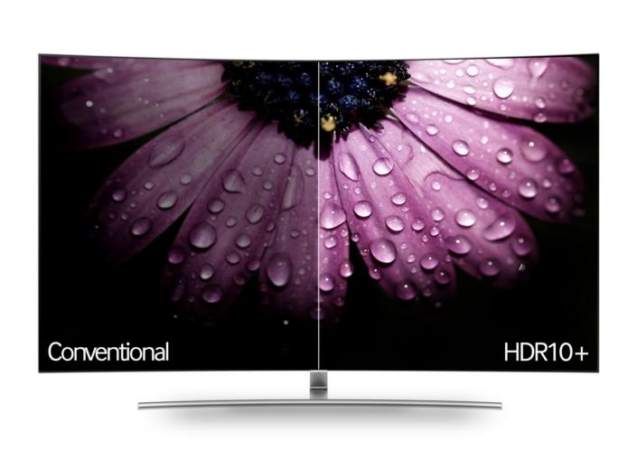 سامسونج و أمازون تقدمان معيار +HDR10 الجديد لإنتاج تباين وألوان محسنة