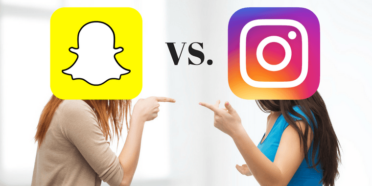 و الان تفوقت Instagram Stories على صاحب الفكرة الاساسية Snapchat Stories، فكيف حدث هذا ؟؟
