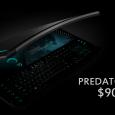 أغلى الأجهزة المحمولة بالعالم Acer Predator 21 X أصبح اليوم متوفر في الأسواق