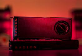 سلسلة بطاقات AMD R9 Fury/R9 390/R9 290 تحصل على دعم إضافي