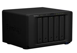 الكشف عن وحدة التخزين الشبكي +Synology DiskStation DS1517+/DS1817