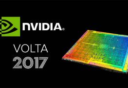 شائعات: انفيديا تسرع عملية إطلاق معمارية Volta للربع الثالث بدقة 12nm