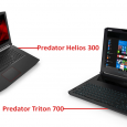 لجمهور اللاعبين..شاهد جديد Acer مع الجهاز المحمول Predator Triton 700/Helios 300