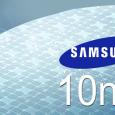 سامسونج: الجيل الثاني من دقة تصنيع 10nm أصبحت جاهزة للإنتاج