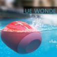 مكبر الصوت اللاسلكي Logitech UE WONDERBOOM يأتي مضاد للماء