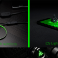 تعرف على سماعة الرأس Hammerhead V2 BT/for iOS من Razer