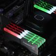 الكشف عن حزمة ذاكرة Trident Z RGB DDR4 128GB من G.SKILL