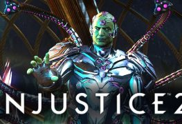 Injustice 2 - Brainiac