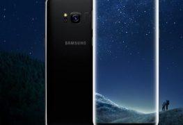 جالاكسي S8 Samsung Galaxy S8