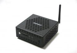 الإعلان عن حاسوب ZOTAC ZBOX CI327 صغير الحجم
