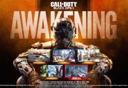 Call of Duty Black Ops III DLC