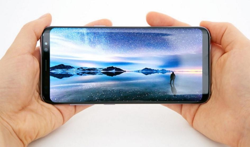 تكلفة إصلاح شاشات هاتف جالاكسي S8 و جلاكسي S8 ليست مكلفة كما