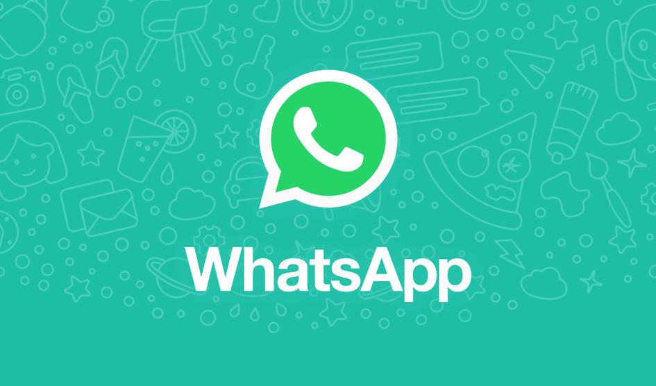 صفحة Whatsapp مزيفة