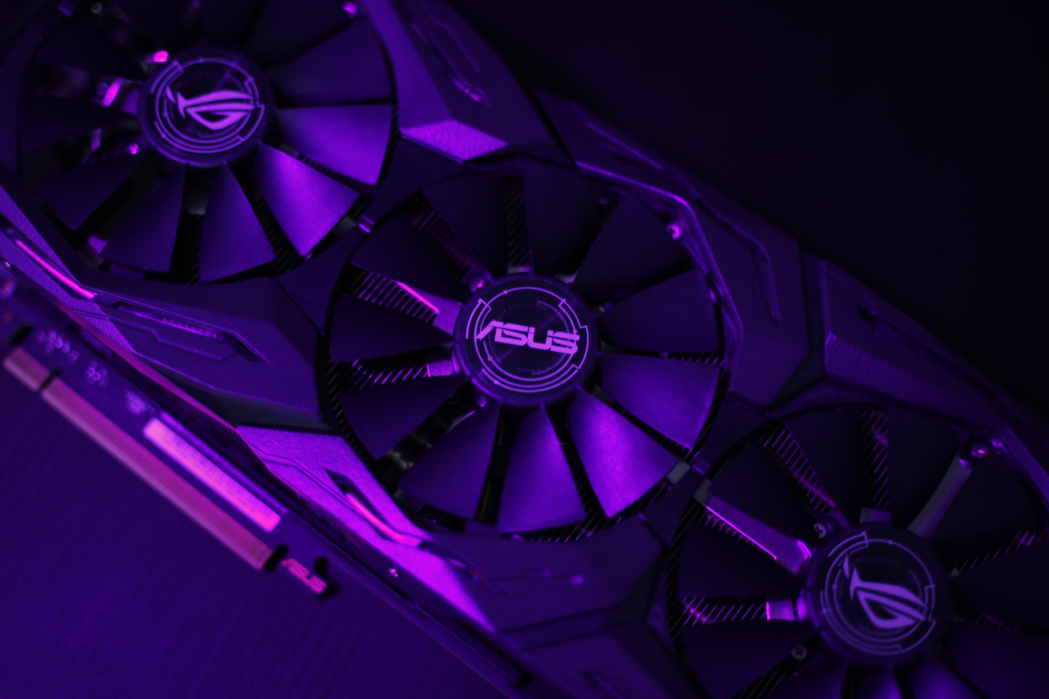 ASUS ROG STRIX GTX 1080 Ti OC