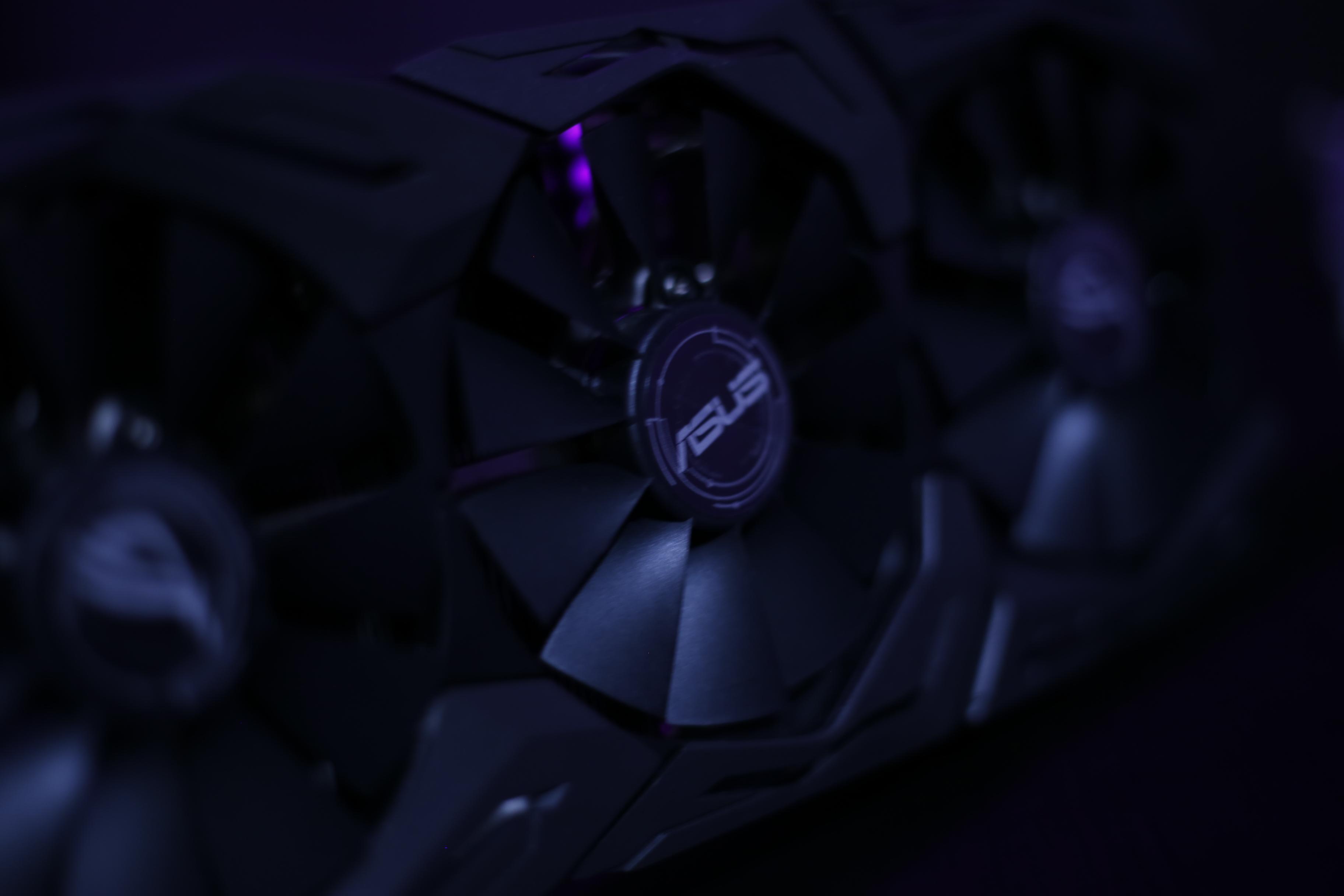 ASUS ROG STRIX Rx 580 OC