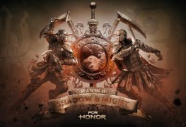 Shadow and Might for Honor