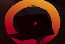 ترقب الكشف عن أول جهاز محمول من ASUS ROG بمعالج RYZEN APU