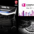 شركات تصنيع اللوحات الأم تجهز لوحات بشريحة إنتل X299 و AMD X399