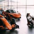 شراكة بين McLaren و Logitech G ينتج عنها منافسة WORLD'S FASTEST GAMER