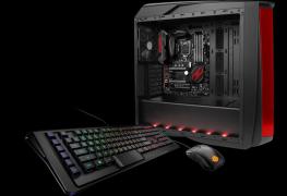 شراكة جديدة بين MSI و SteelSeries لمزامنة إضاءة RGB مع منتجات الشركتين