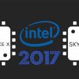 شائعات: سلسلة معالجات إنتل Core i9-7900X Skylake X قد تحقق قفزة كبيرة بالأداء!