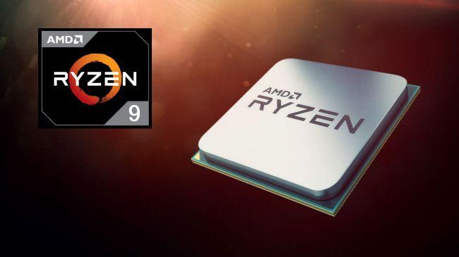 AMD RYZEN Ryzen 9