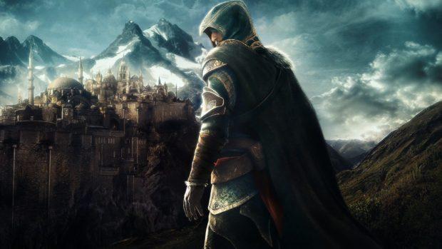 لعبة Assassin's Creed Origins