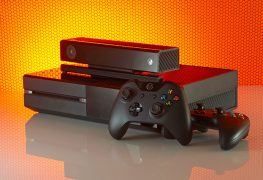 Xbox One Arabic localization