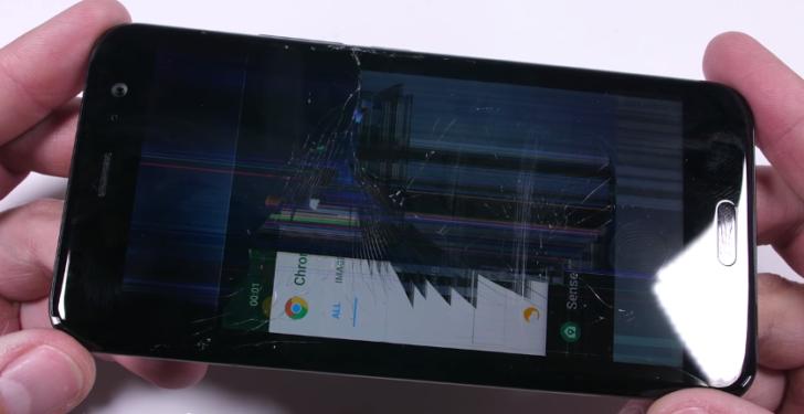 هاتف HTC U11