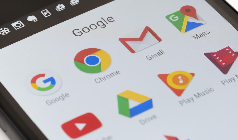بريد جوجل Gmail