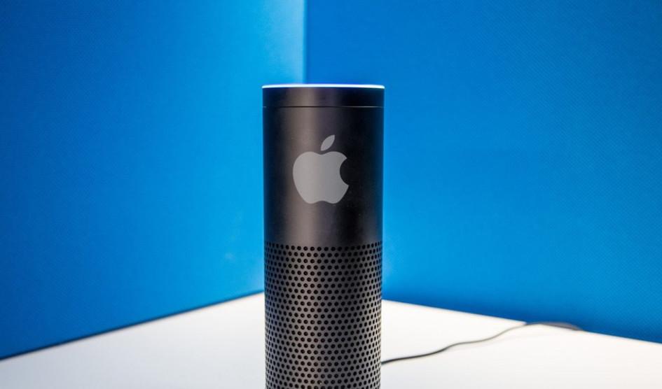 مكبر الصوت Siri Speaker