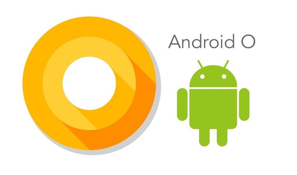 نظام تشغيل Android O