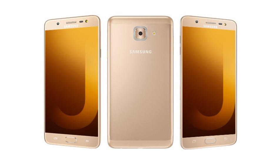 هاتف Galaxy J7 Pro و هاتف Galaxy J7 Max