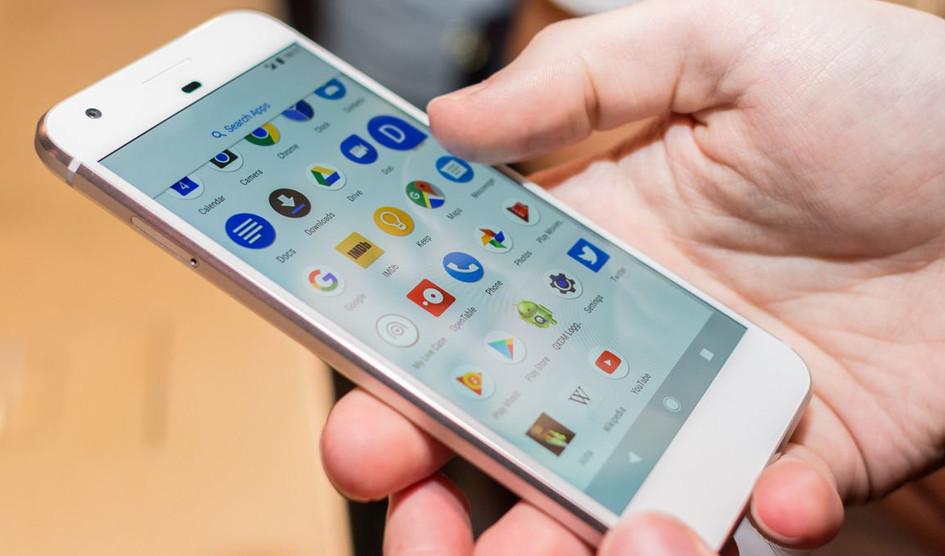 هاتف Pixel