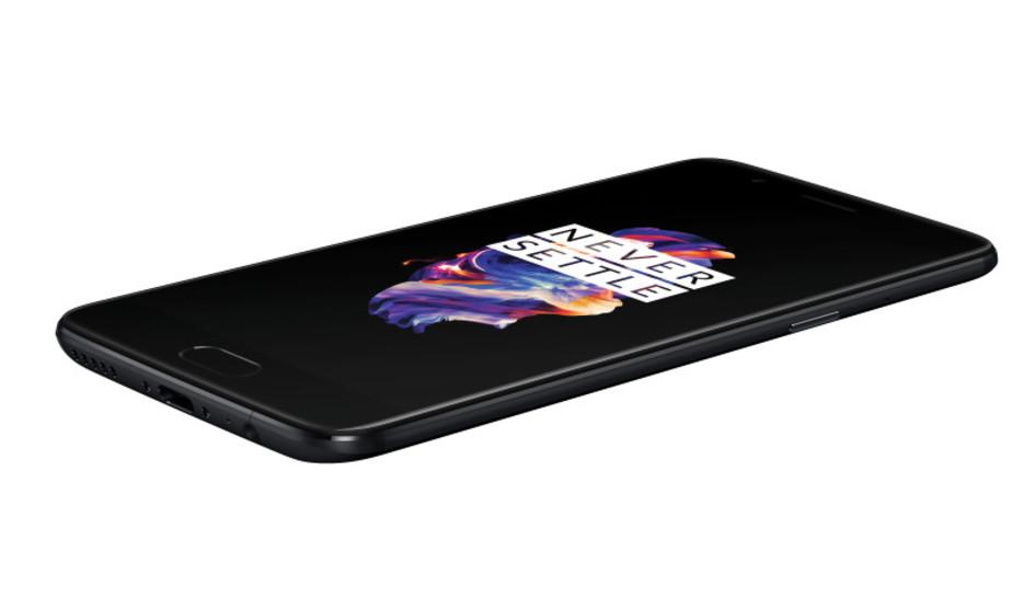 هاتف OnePlus 5